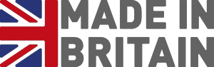 Made in Britain Hughleon controls